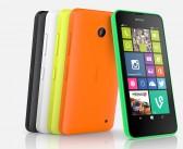 Verkaufsstart des Nokia Lumia 630 am 16.05.2014