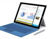 Neues Firmware Update für das Surface Pro 3 wurde angekündigt