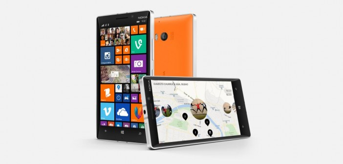 Windows Phones erhalten Update auf Version 8.1