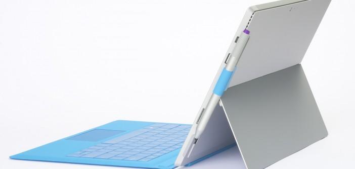 Neues Firmware Update für das Surface Pro 3