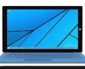 Windows 10 Continuum Technical Preview Video