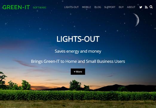 Green-IT Software